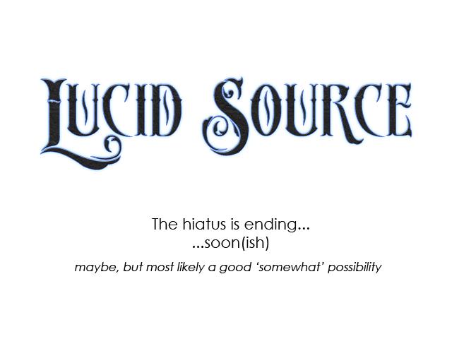 Lucid Source